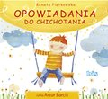 audiobooki: Opowiadania do chichotania - audiobook